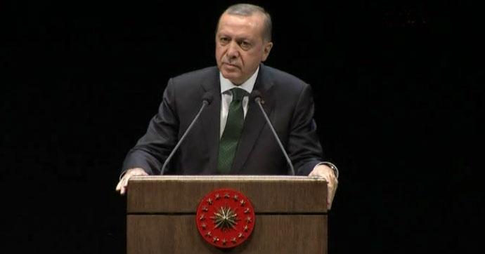 Türk Milleti bunu bekliyor: ABD saldırısına açık tavır alalım!