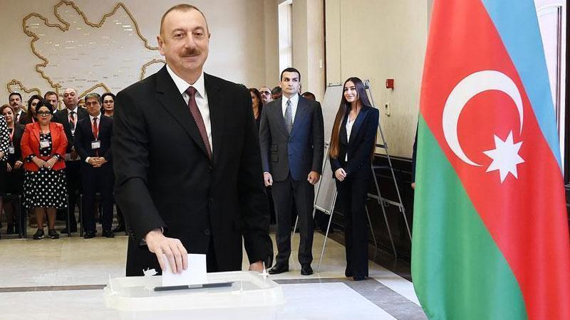 Aliyev'in büyük zaferi