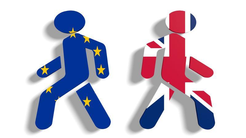 İngiltere Başbakanı May: Kabine'den Brexit anlaşması için onay aldım