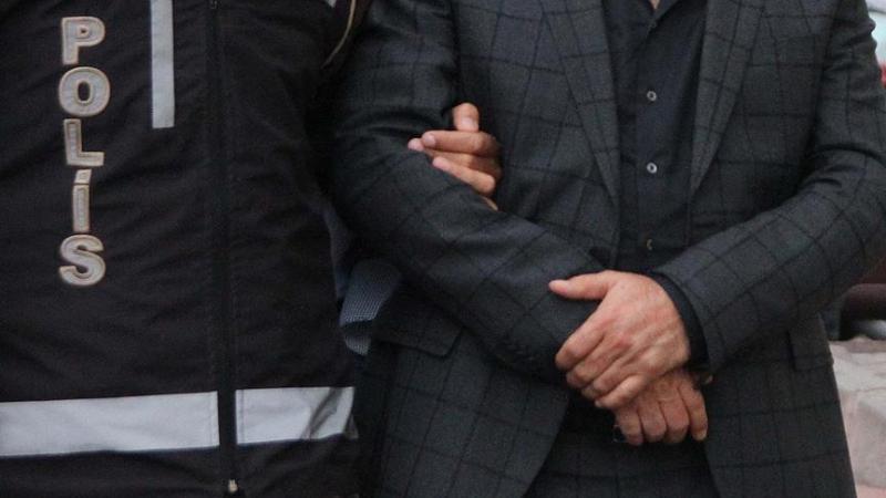 Fatih Üniversitesinin kurucusuna FETÖ gözaltısı
