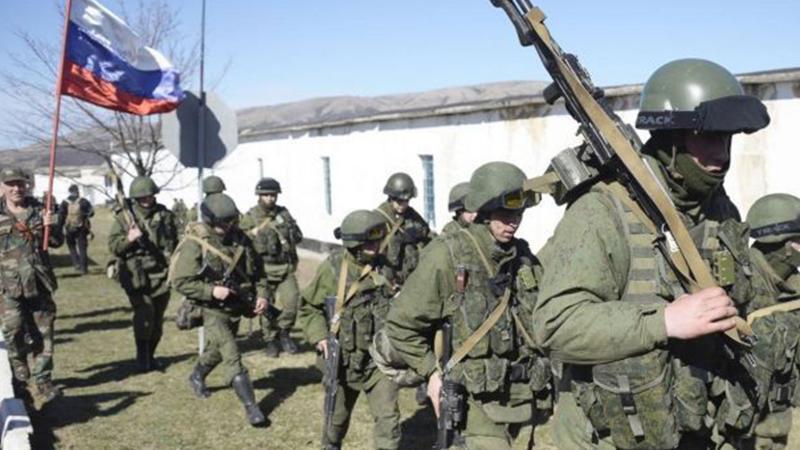 YPG: Rusya, Türkiye cephesinde yer aldı