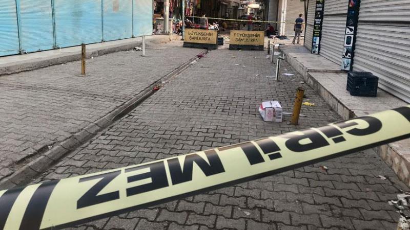 Suruç'taki olaylarla ilgili 19 kişi gözaltına alındı