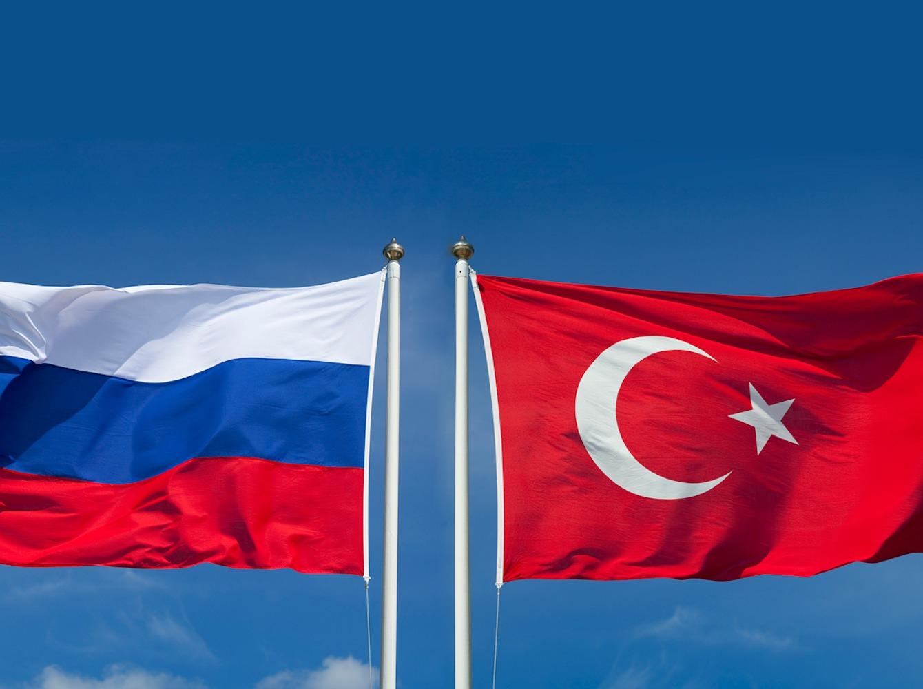 Rus Büyükelçi: Türkiye ile yakın temas halindeyiz