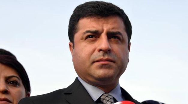 CHP'liler Selahattin Demirtaş'la HDP'liler'den daha fazla görüşmüş!