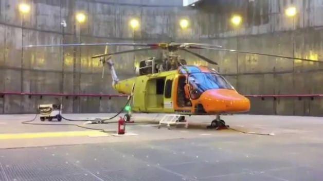 Yerli helikopter T625 ilk uçuşunu yaptı