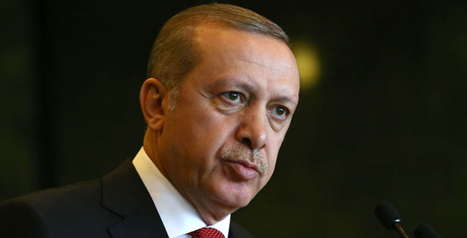Cumhurbaşkanı Erdoğan: Bolton'un İsrail'den verdiği mesajı yutmamız mümkün değil!