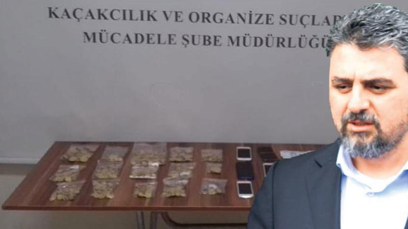 FETÖ hükümlüsü Sami Boydak altınlarla yurt dışına çıkarken yakalandı