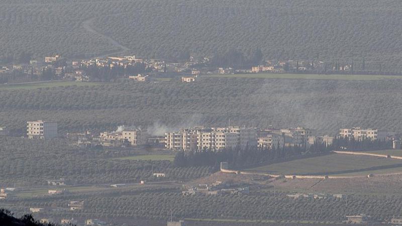 Rusya Savunma Bakanlığı: Afrin'deki askerlerimiz farklı bir bölgeye çekildi