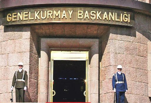 TSK'dan Zeytin Dalı Harekatı açıklaması
