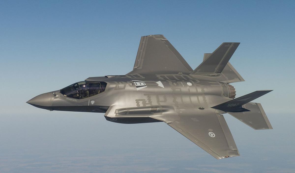 Pentagon, Türkiye'nin satın alacağı F-35 raporunu Kongre'ye sundu