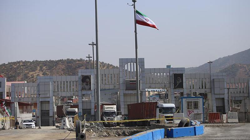Bağdat'tan IKBY'nin sınır kapılarını teslim alma kararı