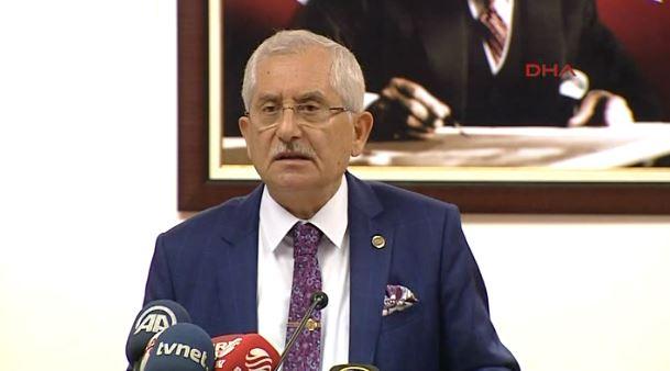 YSK Başkanı: Hiçbir vatandaşımızın mükerrer kaydı yok