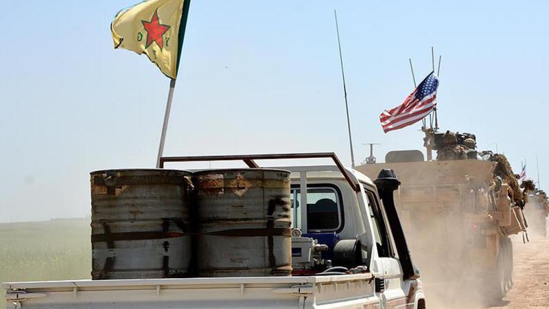 Şam'dan PYD'ye ret: Müzakereler durdu!