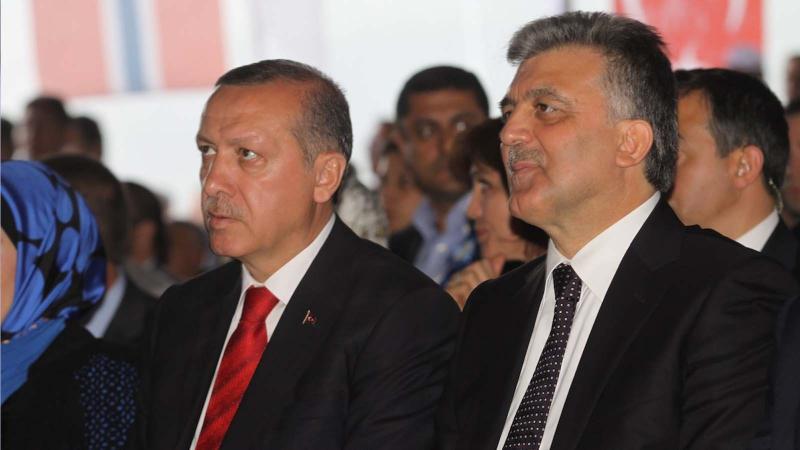 Erdoğan'dan Gül çıkışı: Konuşturmayın beni!