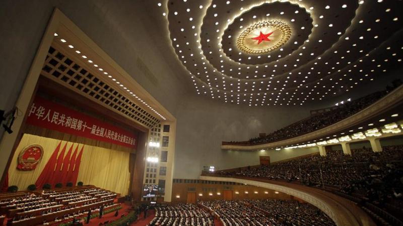 Çin'de Cumhurbaşkanlığı süresi uzatıldı