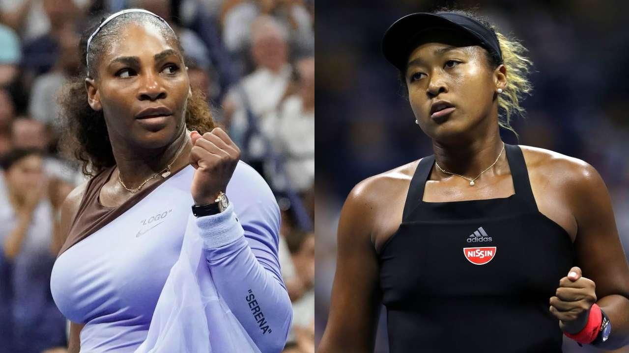 TENİS: 'Amerika Açık' ta final maçı Serena Williams-Naomi Osaka - ne zaman, saat kaçta, hangi kanalda ?