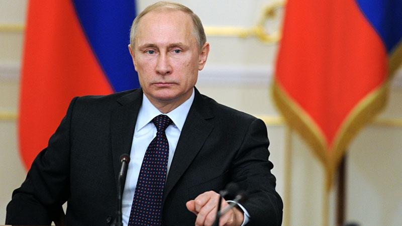 Putin'den S- 400 ve F-35 açıklaması