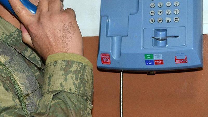 100 muvazzaf askere FETÖ'den gözaltı kararı
