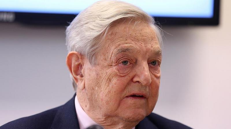 Soros vakfı Macaristan'dan taşınıyor
