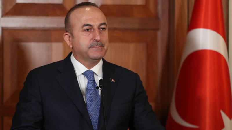 Çavuşoğlu: Türkiye ile ABD arasında Suriye'de ortak görev gücü kuruldu