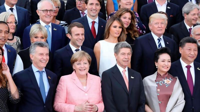 Dünyanın gözünü diktiği G20 zirvesinden tüm detaylar