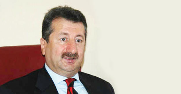 Sabahattin Önkibar: İslamcıdan antiemperyalist olmaz!