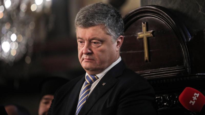 Poroşenko'dan NATO'ya çağrı: Karadeniz'e daha fazla savaş gemisi yollayın