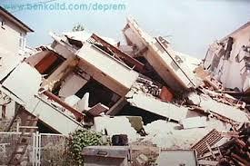 Yalova'daki deprem Marmara için uyarı