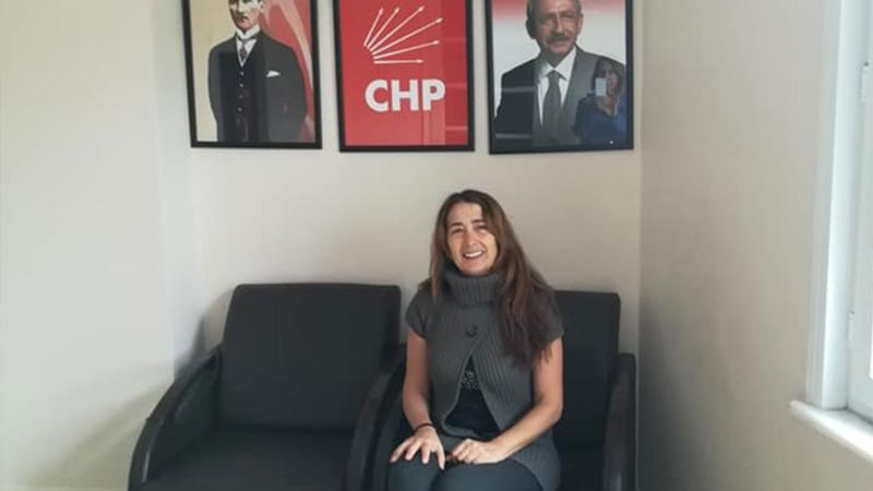 Kadın Kolları Başkanı'ndan HDP'yle ittifak eleştirisi: CHP'nin HDP planı Adalar'a uymadı