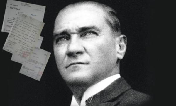 Büyük önderin kayıp ölüm raporu nasıl bulundu?