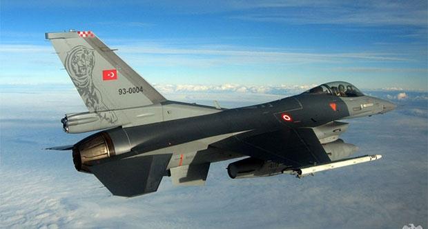 Türk uçakları 3 gündür Afrin'de uçmuyor... İşte nedeni
