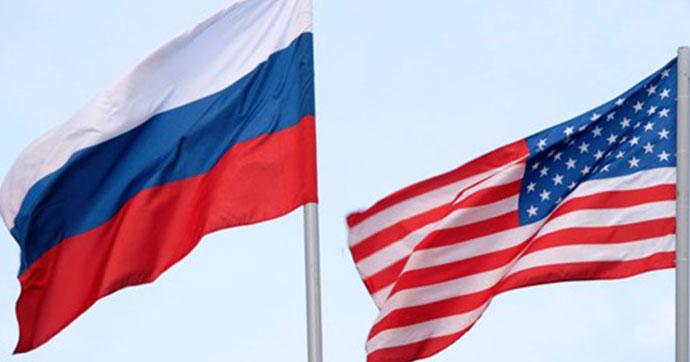 Rusya'dan ABD'ye sert uyarı