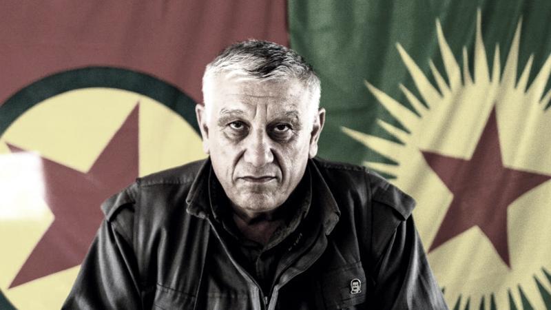 PKK'lı Bayık: Bizi en iyi Pentagon bilir!