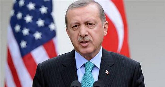 Erdoğan: Türkiye'nin Suriye'de barışı sağlamak için planı var