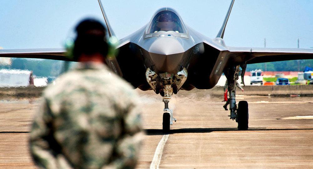 Türkiye'den F-35 resti: Program çöker