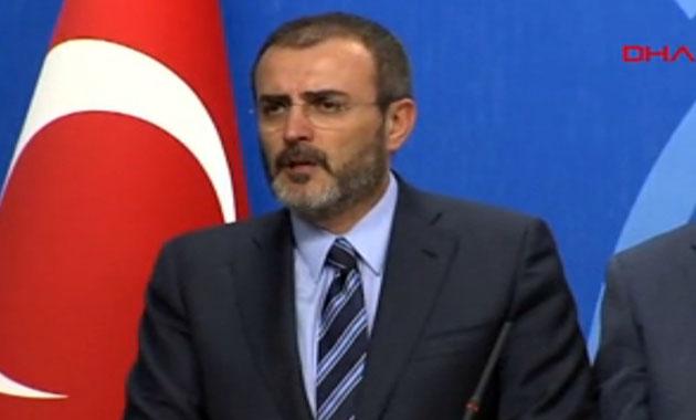 Büyük Birlik Partisi de Cumhur İttifakı'na katılıyor