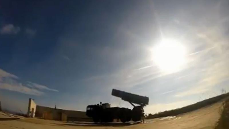 Türkiye 'yerli ve milli' füze savunma sistemi üretecek