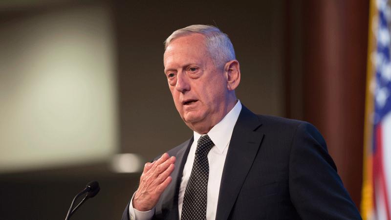 Pentagon'da Türkiye toplantısı: Mattis YPG'den vazgeçmiyor!