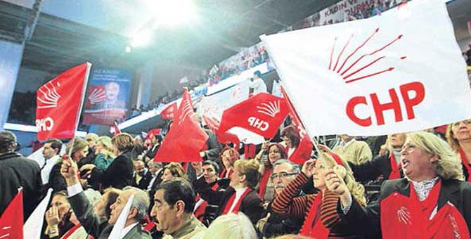 CHP'deki kritik toplantı sonrası ilk açıklama