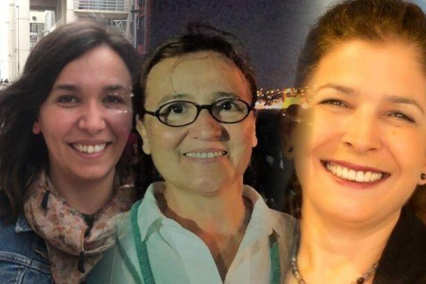 TKP'de büyük kentler kadınlara teslim: Başka bir dünya, başka bir ülke için...