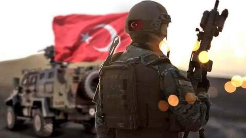 TSK'dan son dakika Zeytin Dalı Harekatı açıklaması: 153 hedef ateş altına alındı