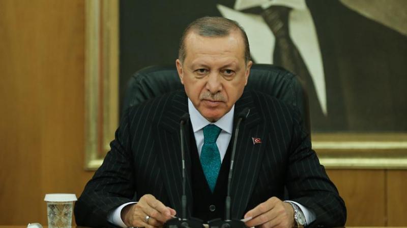 Cumhurbaşkanı Erdoğan New York Times'a yazdı: Türkiye'nin alternatifleri var!