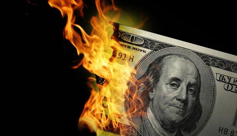 Hüseyin Vodinalı: Dolar'ın hakimiyeti çöküyor