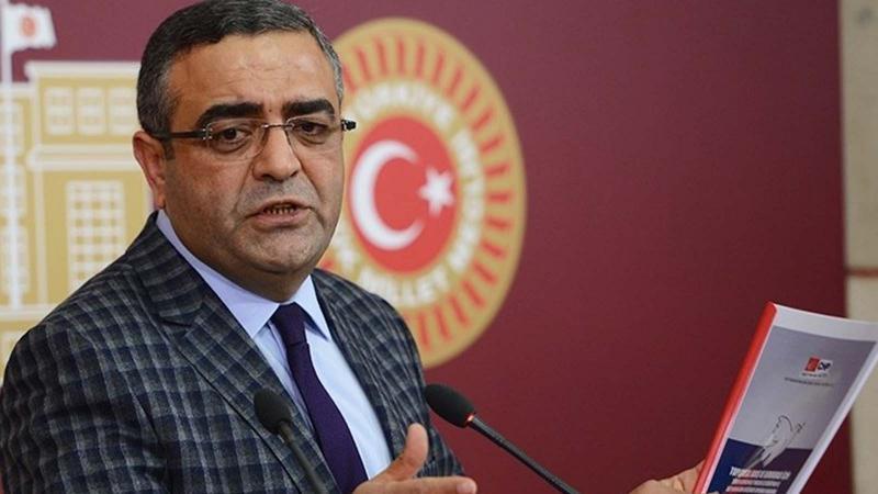 PKK propagandasına CHP'li Tanrıkulu da katıldı