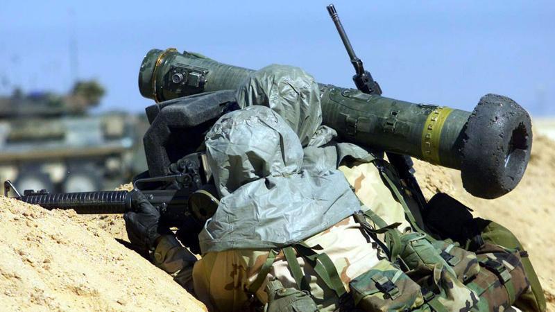 PKK'nın katil füzeleri ABD'den