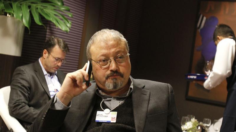 Emniyet'ten kayıp Suudi gazeteci açıklaması