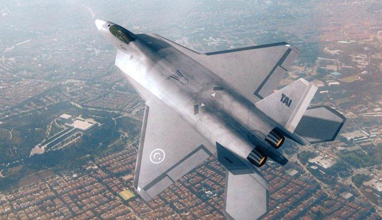 Milli savaş uçağı projesinde anlaşmazlık