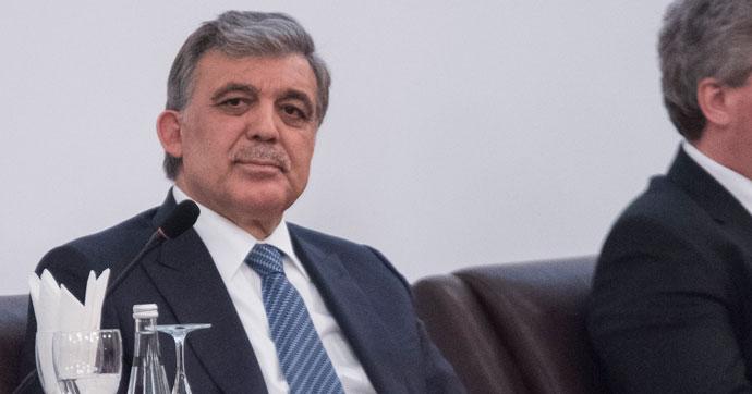 Abdullah Gül seçime hazırlanıyor