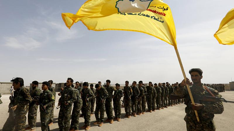 PKK ikinci kez özerklik ilan etti