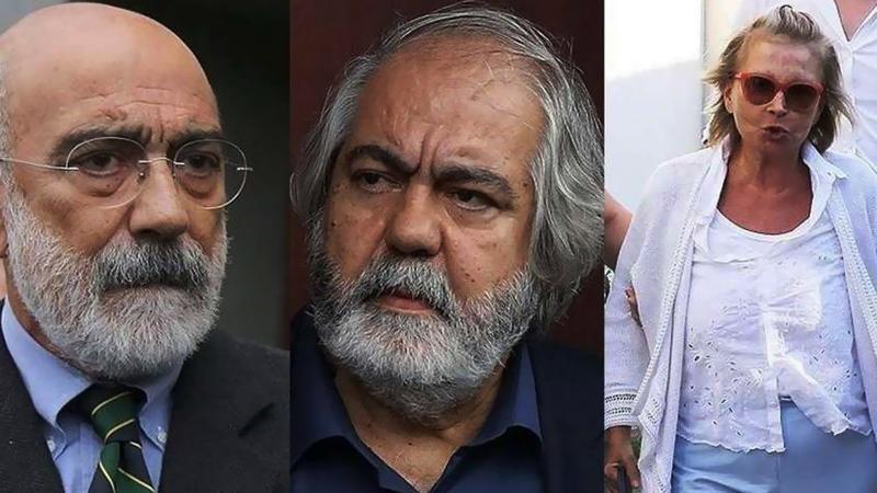 Nazlı Ilıcak ve Altan kardeşlerin müebbet hapis cezası onandı